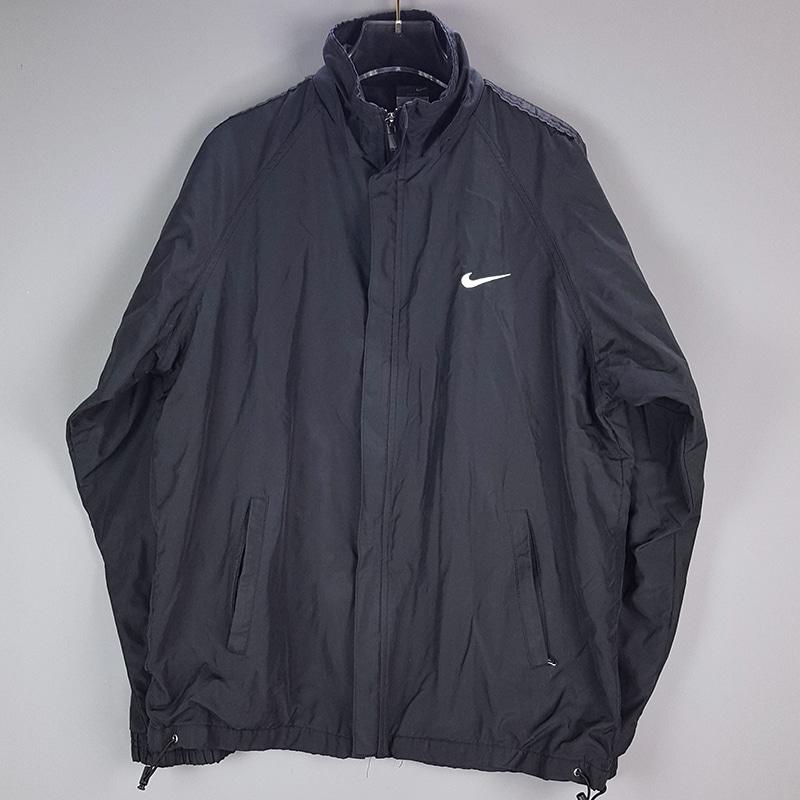 BTF12020 Nike Windbreaker 나이키 바람막이 M (구제,빈티지)